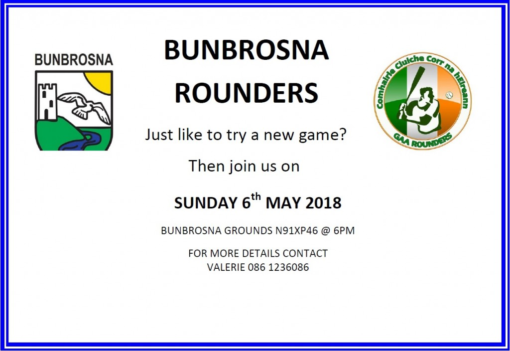 Bunbrosna Rounders photo