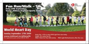 5km run athlone regional sports centre