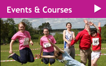 Events & Courses